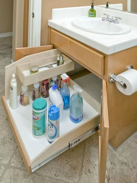 9 Easy Ways to Add Storage Space - Without Remodeling! -PopMech