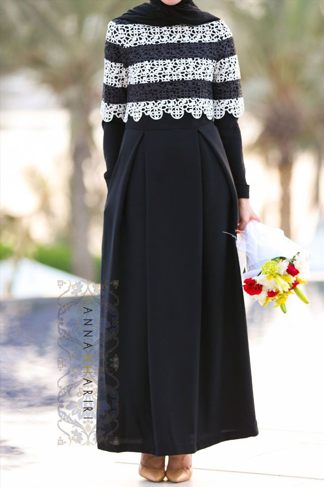 TAYMAA Dress