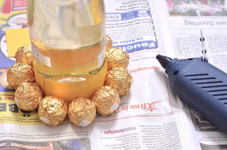 25 einzigartige rocher ananas ideen auf pinterest gold champagner pralinen selber machen und. Black Bedroom Furniture Sets. Home Design Ideas