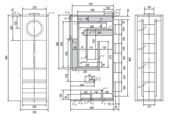17 best ideas about speaker box design on pinterest