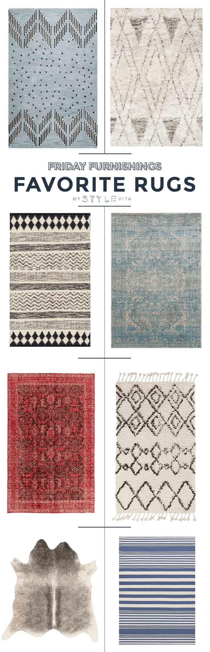 affordable rugs from the Nordstrom Anniversary Sale