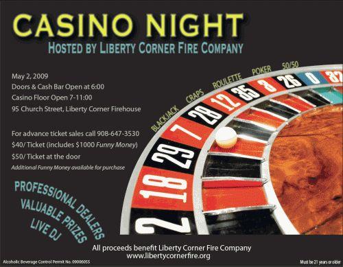 Casino nights churches in ohio dakota magic casino and hotel