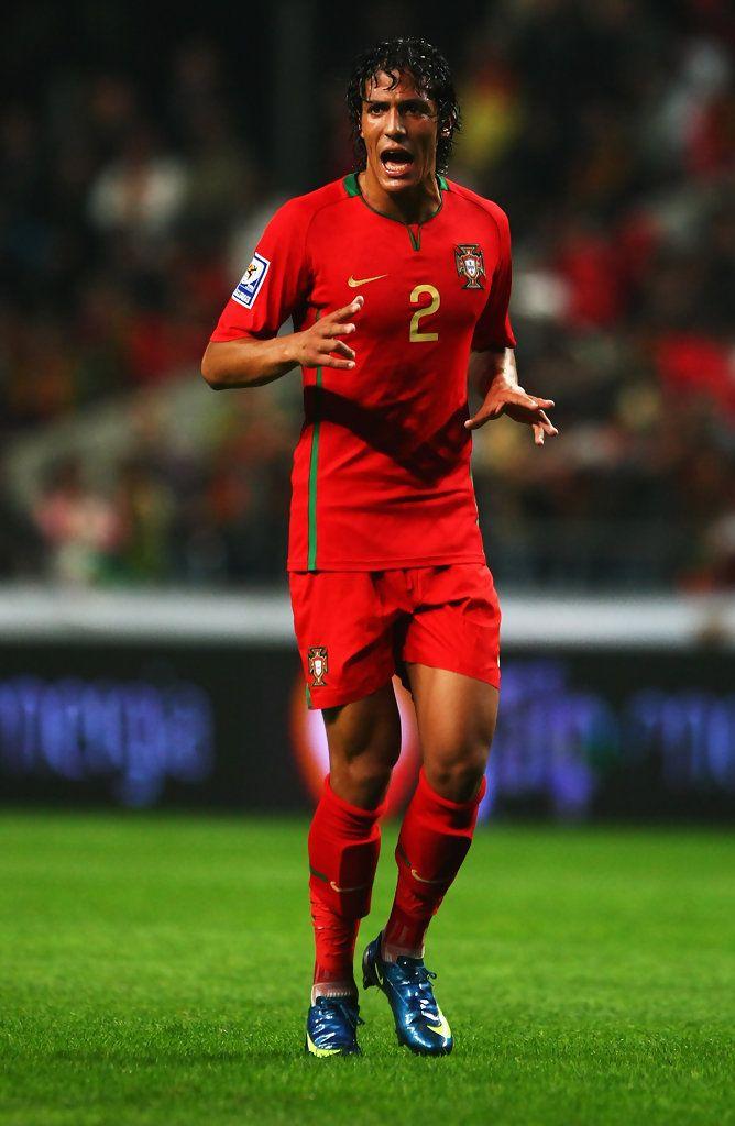 Bruno Alves. The Man I love.