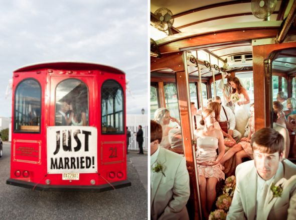 Are You Looking Unique Transportation Ideas For Your Wedding Day That Any Type Of Bride And Groom Would Love