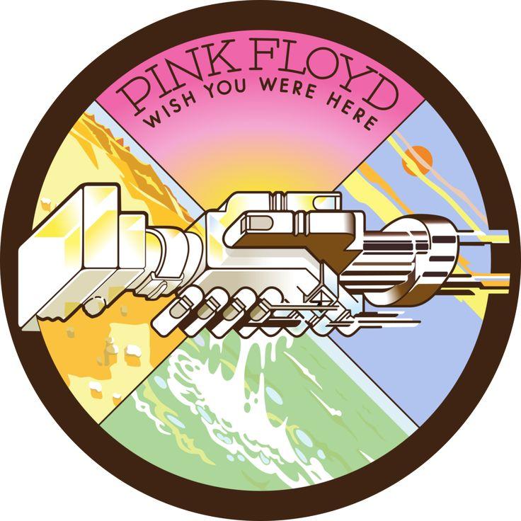 Sexta parte de la historia de Pink Floyd. Y cuando parecía que ya habían alcanzado la cima llegó Wish You Were Here