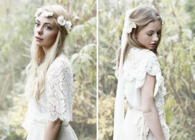 Minna in Boho Weddings | Minna.co.uk