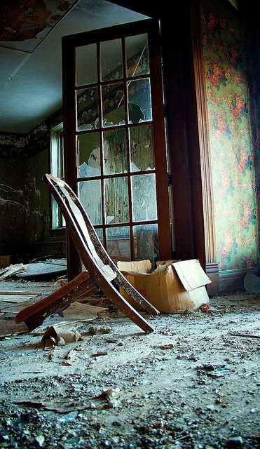 abandoned military academy in Ohio. its called Camp Miami. Abandoned photography abandonedplaces