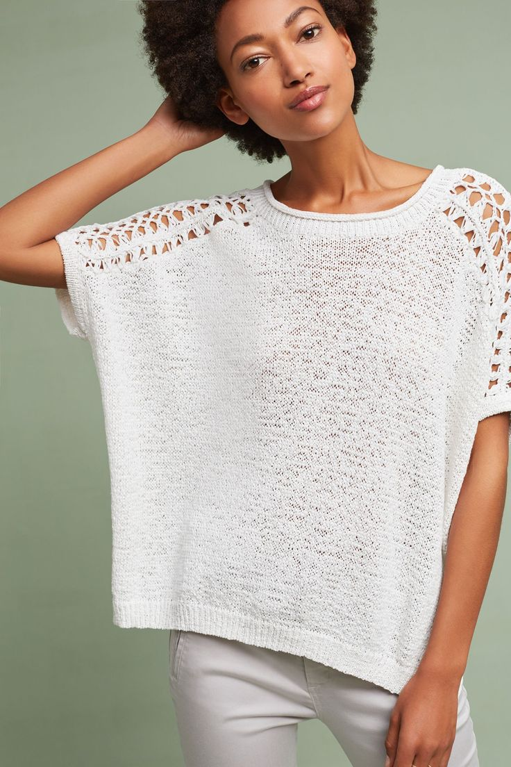 Shop the Galveston Pullover and more Anthropologie at Anthropologie today. Read customer reviews, discover product details and more.