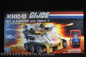 #SDCC2015 Exclusive #Hasbro #GIJoe #KreO #SgtSlaughter Marauders Vs. #Destro #IronGrenadiers Box Set Review http://www.toyhypeusa.com/2015/07/25/sdcc-2015-exclusive-hasbro-g-i-joe-kre-o-sgt-slaughter-marauders-vs-destro-iron-grenadiers-box-set-review/ #SDCC15 #SDCC
