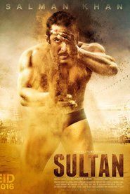 Sultan (2016) Full Movie DVDrip HD Free Download
