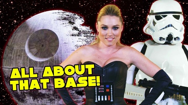 """I'm all about that base. 'Bout that base, no rebels."" Nerdist and the geek girls of Team Unicorn recently joined forces to create ""All About That Base,"" a great Star Wars parody of the Meghan Trai..."