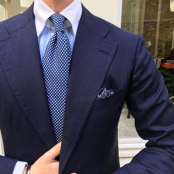 Timeless Business look - Viola Milano