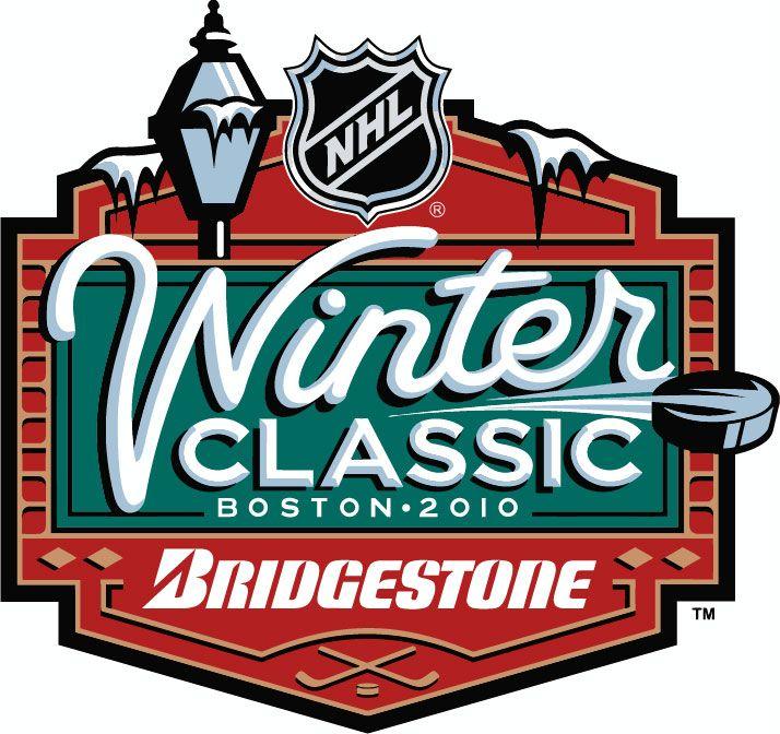 NHL 2010 Winter Classic logo