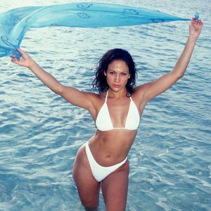 The 21 Jennifer Lopez Bikini Pictures | BBJLO | Pinterest | Jennifer lopez, Jennifer lopez bikini and Bikinis