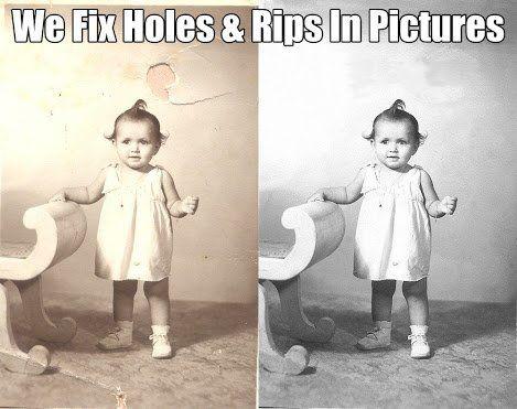 Photo Repair Wizards (@FixingPhotos)   Twitter