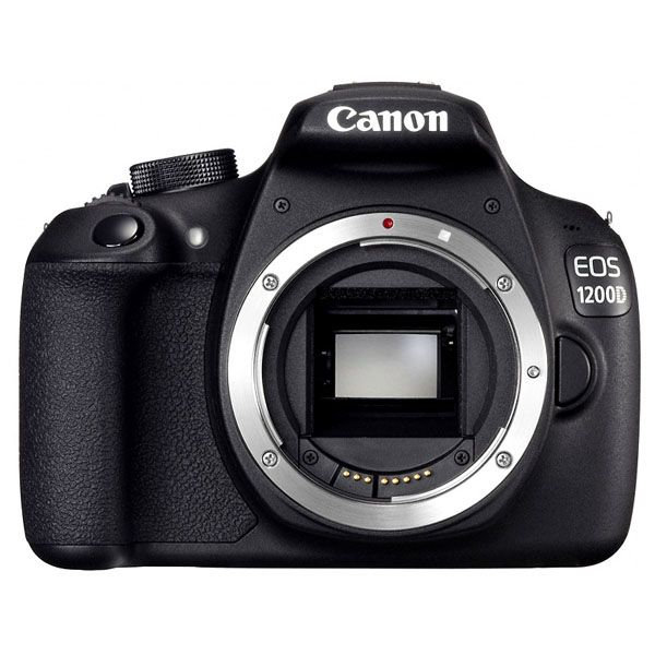 If you are planning to graduate from amateur to professional photography and looking out for a DSLR camera at an affordable price, then Canon 1200D is undeniably the best pick for you. It is an entry level DSLR that helps you to hone your skills perfectly.
