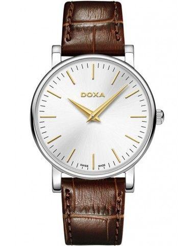 Zegarek Szwajcarski DOXA D-LIGHT 173.15.021Y.02