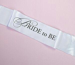 Κορδελα νυφης bride to be
