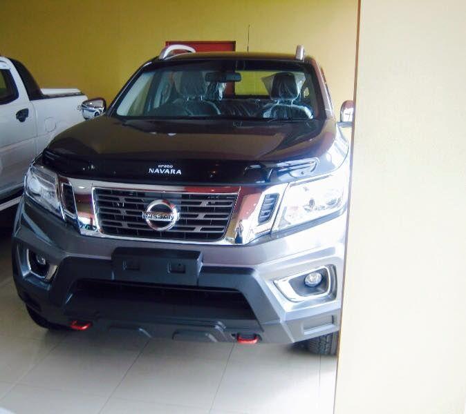2015 Nissan NP300 Navara, Maska Motors, Trinidad.