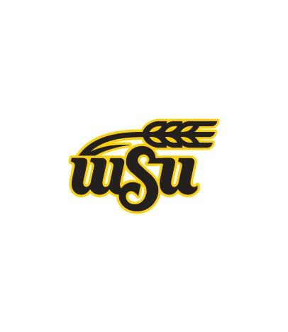 Wichita State University - Basketball.  Congratulations for just making history!  Go shocks!!!!