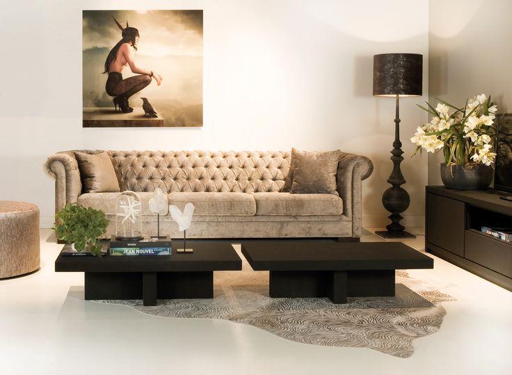 31 best woonstijl stijlvol klassiek images on pinterest for Klassiek modern interieur