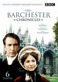 Барчестерские хроники смотреть онлайн все серии бесплатно 1982 / The Barchester Chronicles online