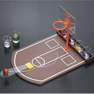 Shot Bardaklı Basketbol Oyunu