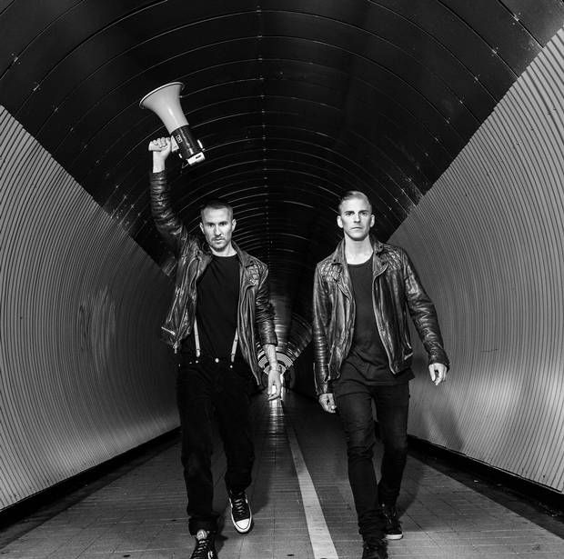 Galantis will play day 2 at Tennent's Vital 2016.   Tennent's Vital already announced Avicii to their line-up this week - and now the Swedish dance vibe has ...