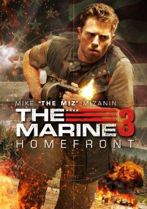 The Marine 3: Homefront (2013) - MovieMeter.nl