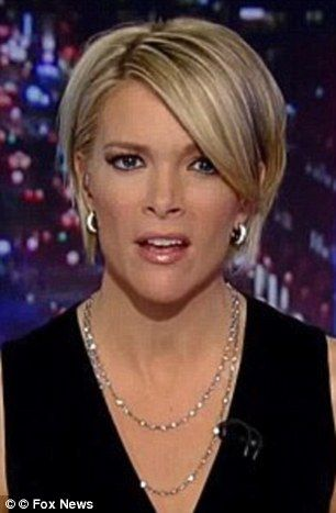 Megyn Kelly reveals she cut her long blonde hair during height of feud with…