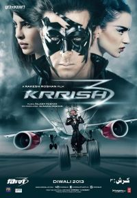 'Krrish 3' sets new record, earns Rs 228.23cr in fortnight http://www.filmicafe.co/news/krrish-3-sets-new-record--earns-rs-22823cr-in-fortnight