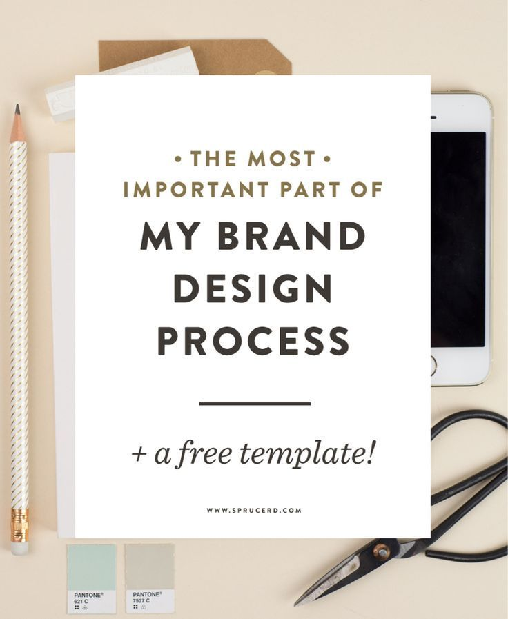 The most important part of my brand design process - Spruce Rd. http://www.sprucerd.com/the-most-important-part-of-my-brand-design-process?utm_content=bufferf1856&utm_medium=social&utm_source=pinterest.com&utm_campaign=buffer?utm_content=bufferf1856&utm_m