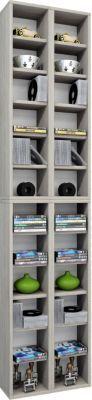VCM Anbauprogramm ´´Almera´´ | DVD / CD-Regal Rack Möbel Jetzt bestellen unter: https://moebel.ladendirekt.de/wohnzimmer/tv-hifi-moebel/cd-dvd-regale/?uid=fee43e54-0c46-57cb-90f1-26fe6d0d4c4b&utm_source=pinterest&utm_medium=pin&utm_campaign=boards #cddvdregale #wohnzimmer #medienelektronik #tvhifimoebel
