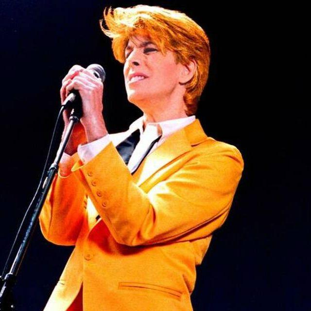 La Cigale laissera résonner les meilleures reprises de Bowie
