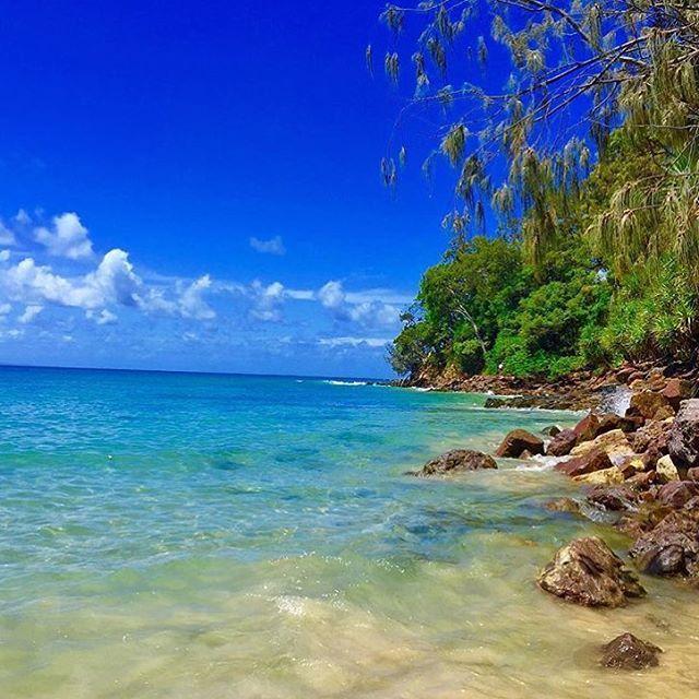 Ahhh Noosa Main Beach