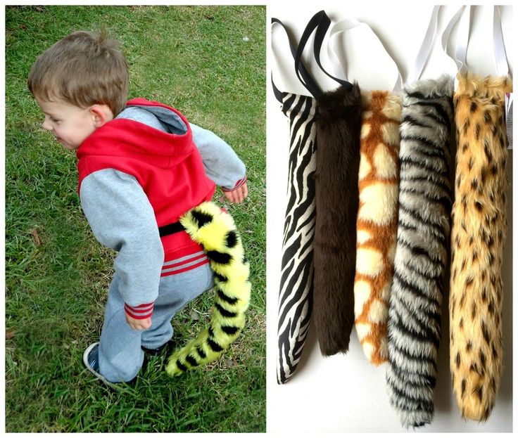 Children's Tails- available at The Coffee Apple