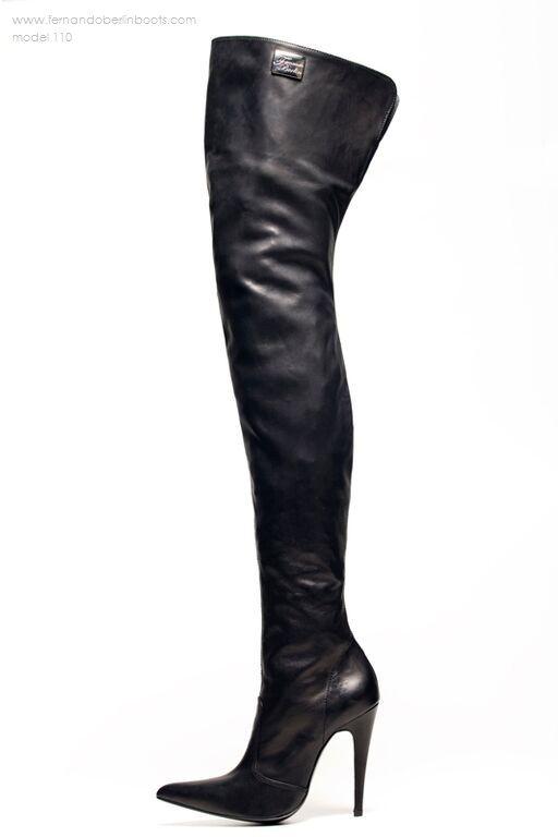 Thigh High Heel Shoes Wonderful Models