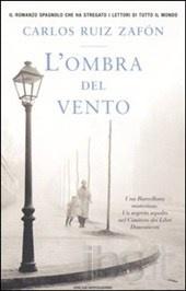 L'ombra del Vento, Carlos Ruiz Zafón