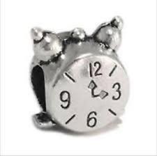 abalorio pandora reloj