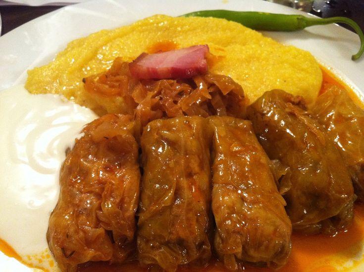 Caru Cu Bere Restaurant in Bucharest, Romania - Stop Having a Boring Life. More reasons to visit Romania here: https://www.facebook.com/YouShouldVisitRomania