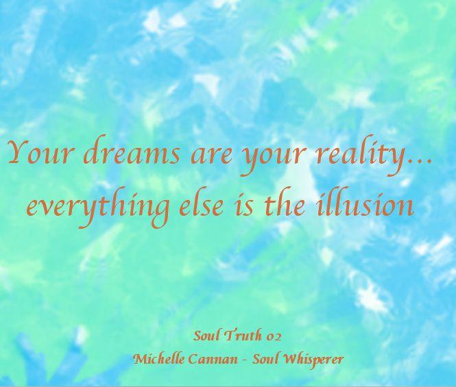....dream in colours