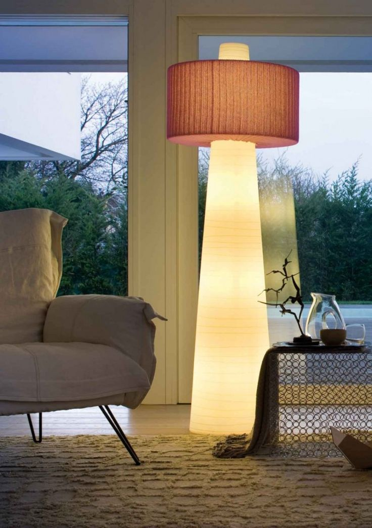 Take A Look At These Floor Lamps Inspirations #delightfull #uniquelamps # FloorLamps #TripodLamp Part 45