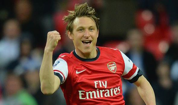 Must read: Kim Kallstrom brilliantly recounts his time at Arsenal