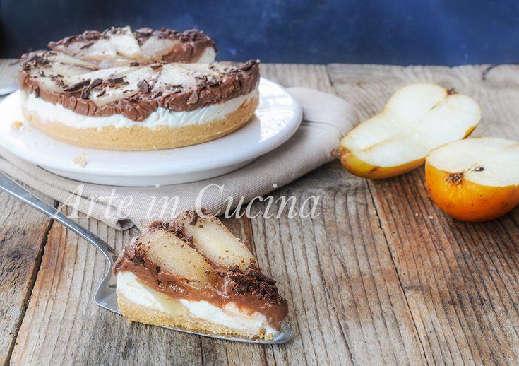 bolinhos bolo com queijo creme e peras vickyart arte na cozinha