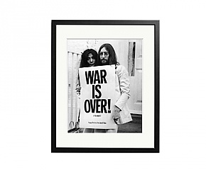 "Fotografie Sonic Editions  na zdj. ""John and Yoko""  30.08  http://www.westwing.pl/home.php?cat=2514#"