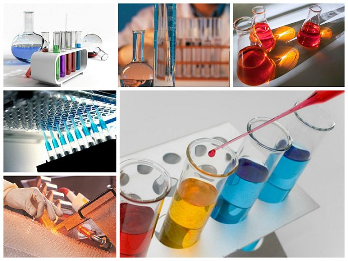 One of the biggest areas of research and development in today's scientific world is pharmaceutical research.