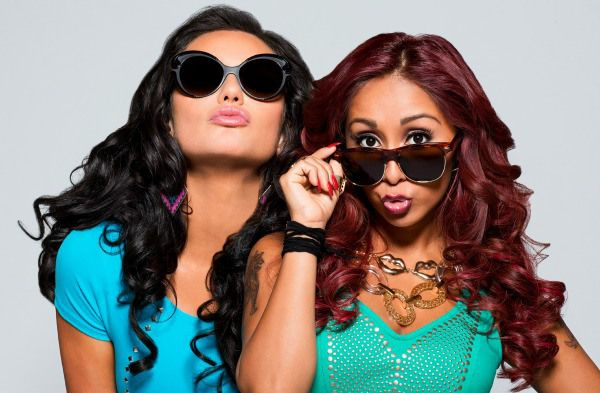 Snooki and JWoww Season Three Trailer – Snooki and JWoww MTV | OK! Magazine