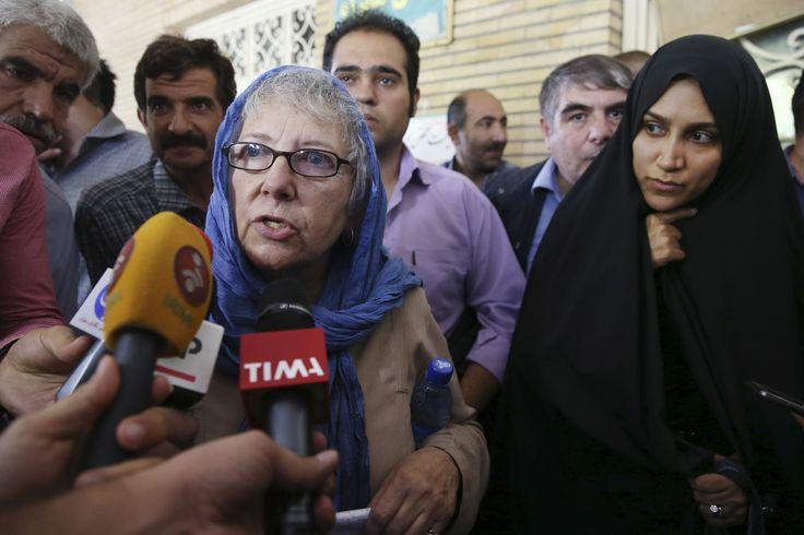 Iranian TV says Post correspondent Jason Rezaian convicted - The Washington Post