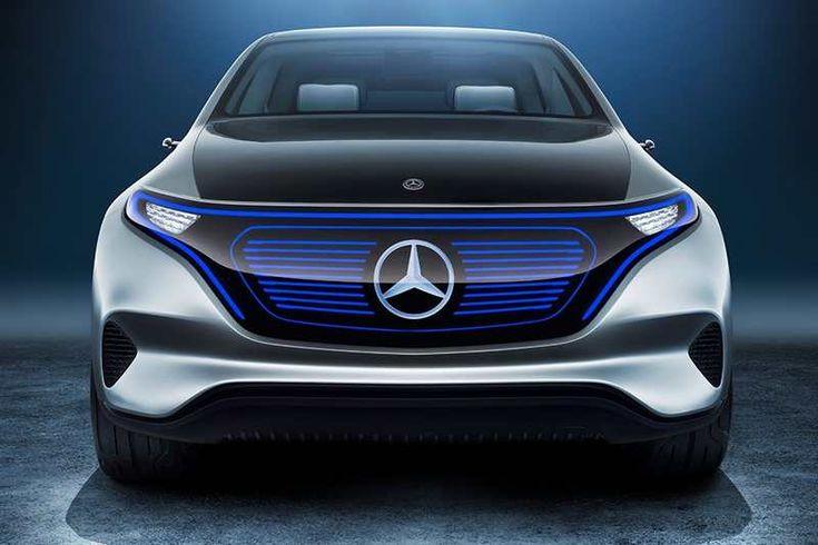 Mercedes-Benz Gene...