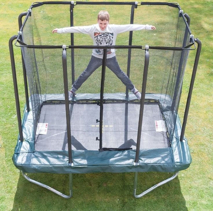 25+ Best Ideas About Small Trampoline On Pinterest